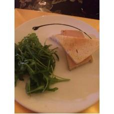 Foie gras 1 kilogramme 12-14 personnes